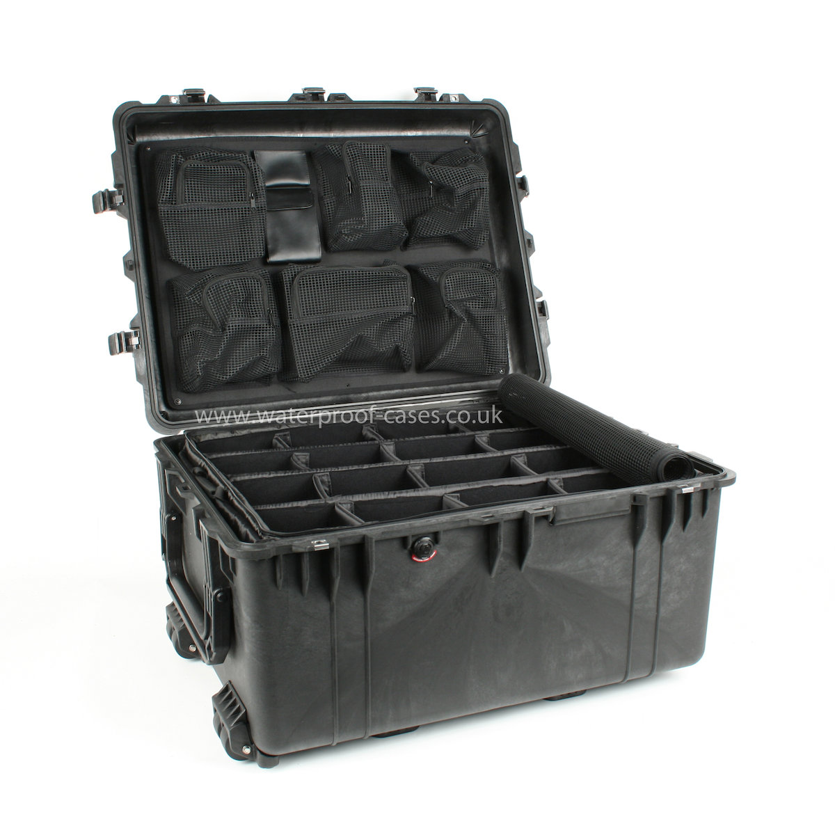 Peli Padded dividers for Peli 1630