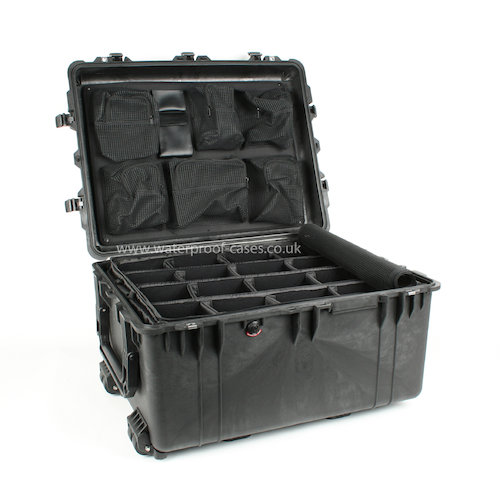 Medium image of Peli Padded dividers for Peli 1630