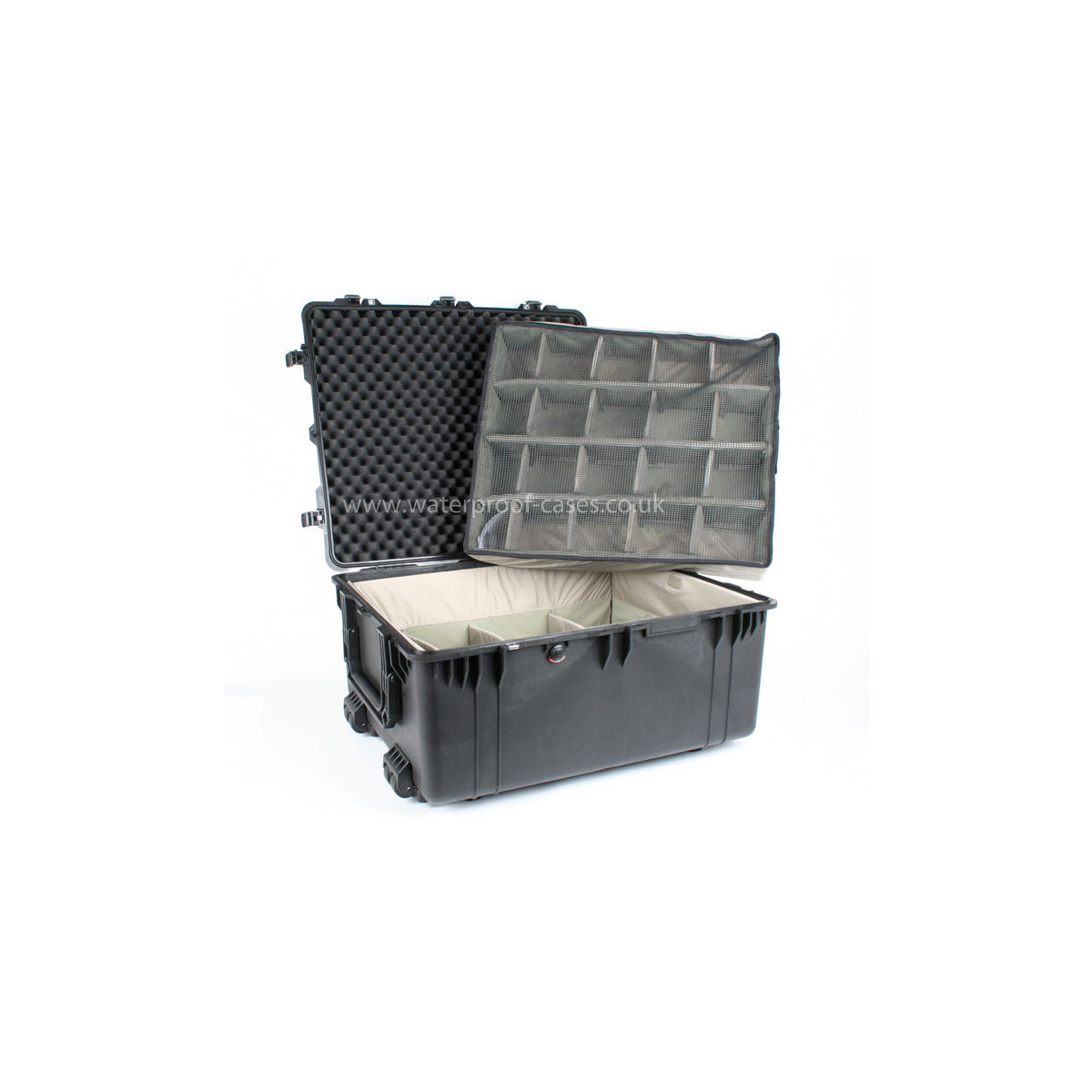 Peli 1690 Dividers Set Call 01902 764000 For Best Prices