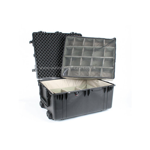 Medium image of Peli 1690 Dividers Set Call 01902 764000 For Best Prices