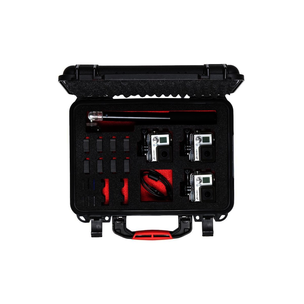 GPR2350 HPRC 2350 Case For Go-Pros