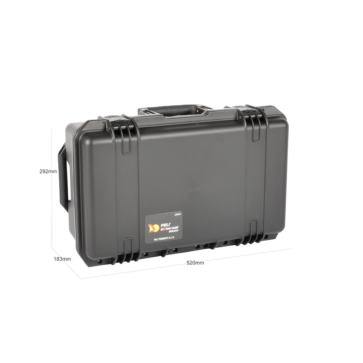 Peli Storm iM2500 Case Call 01902 764000 For Best Prices
