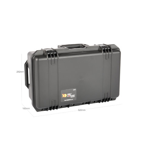 Medium image of Peli Storm iM2500 Case Call 01902 764000 For Best Prices
