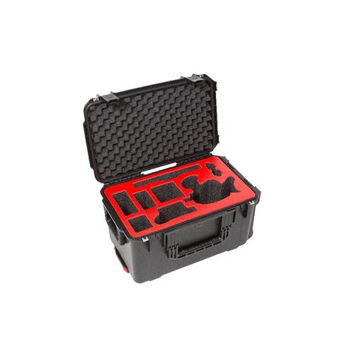 Medium image of SKB 3I-221312CAN Case For Canon C300MKII
