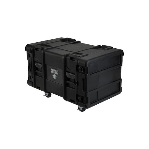 Medium image of SKB 3SKB-R908U30 - 30 Inch Deep Roto Shock Rack Case - 8U