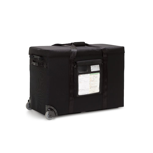 Medium image of Tenba Transport Air Case With Wheels For Eizo 27-Inch Display