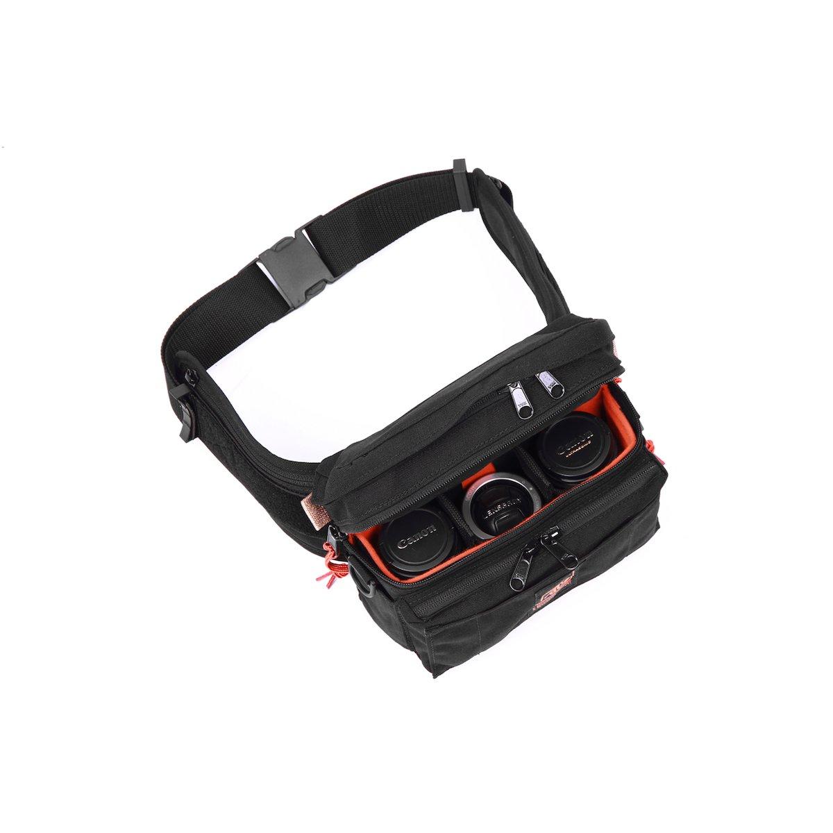 23f2a55ecca3 Portabrace HIP-2 Lens Hip Pack