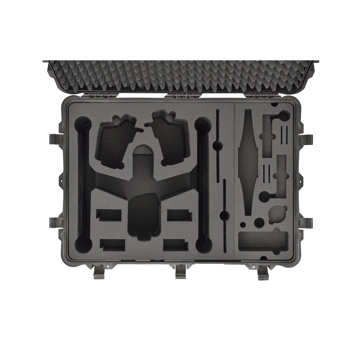Drone Case HPRC2780W For DJI Inspire Pro Landing Mode Case