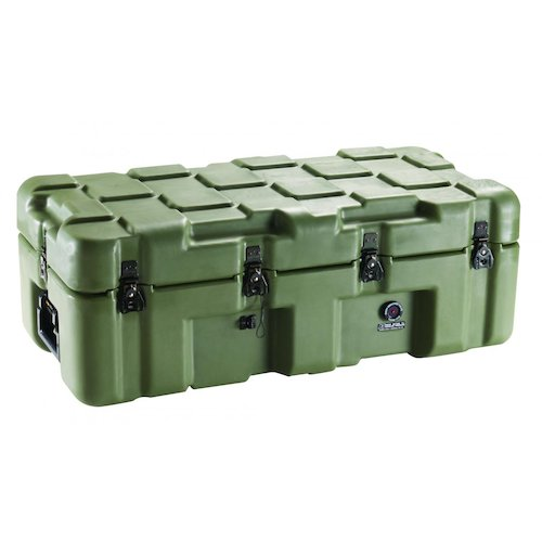 Medium image of Peli ISP2 Case EU160060-3020