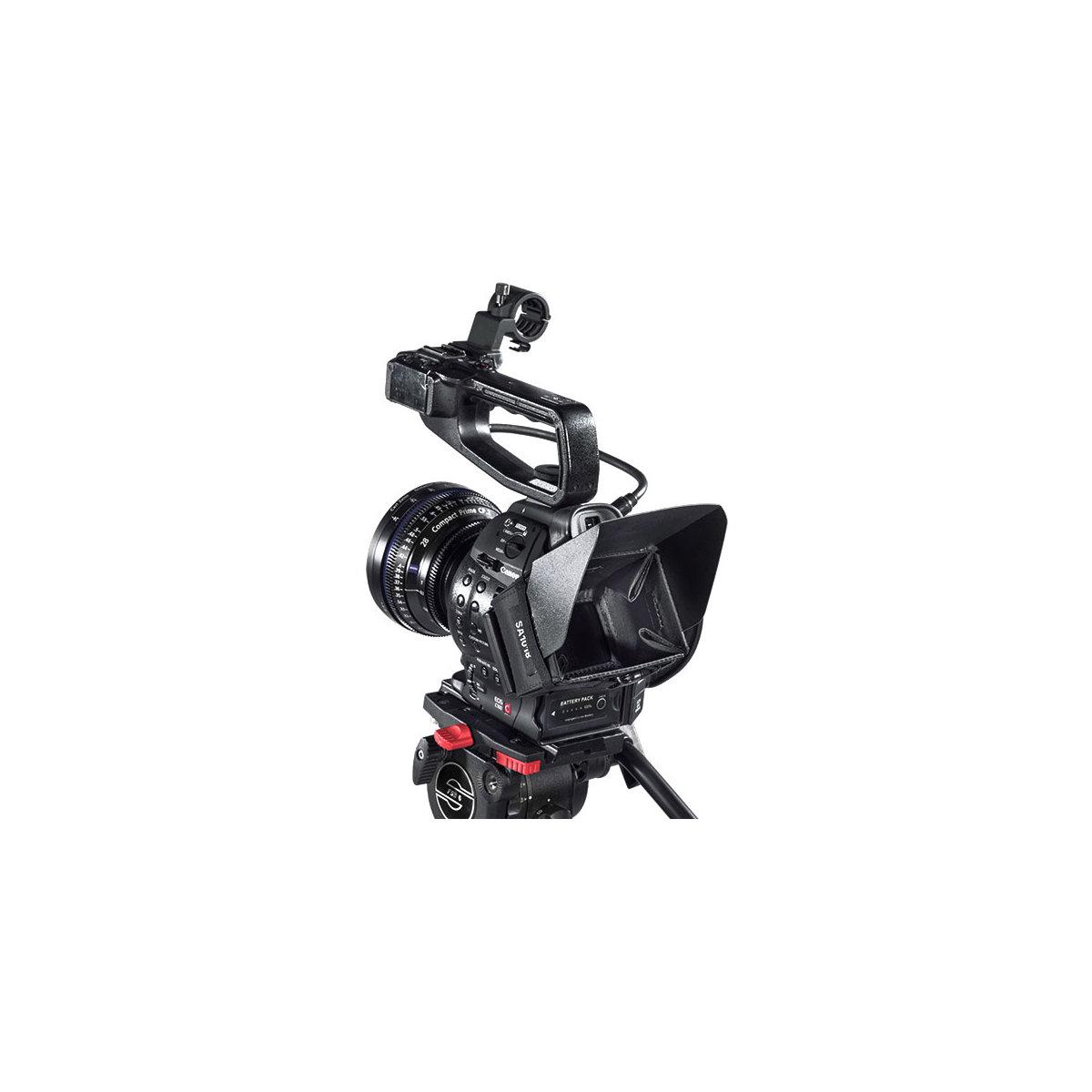 Sachtler SA1018 Mini Hood for Canon EOS C100