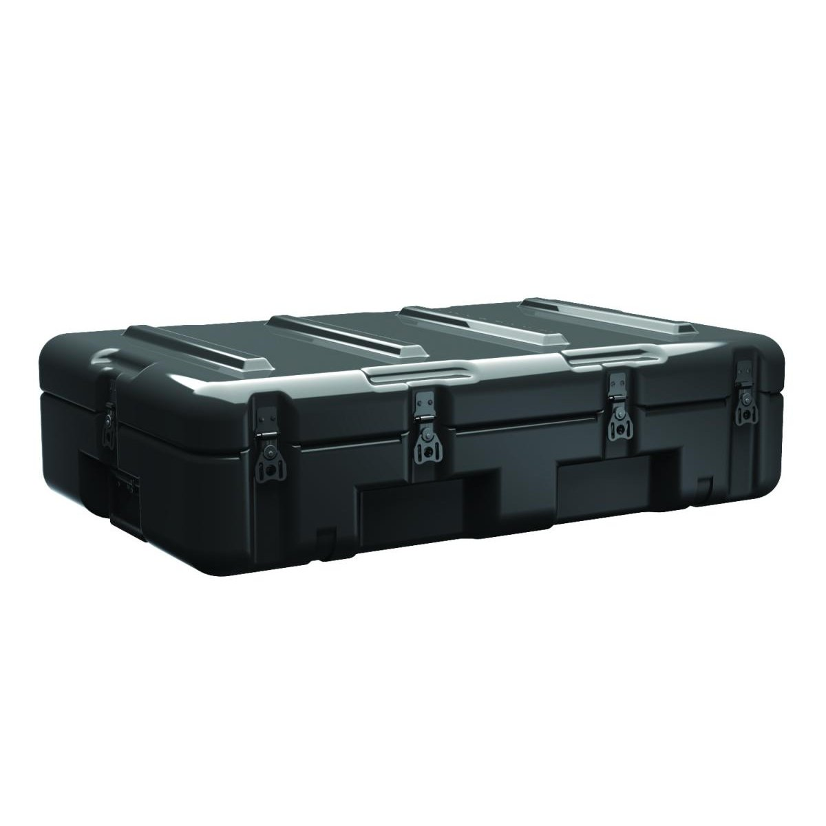 Peli Single Lid Flat Case AL3018-0402